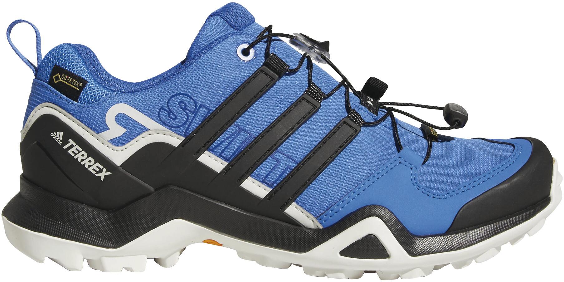 c62b67f1e0f adidas TERREX Swift R2 GTX Schoenen Dames, hi-res blue/core black ...